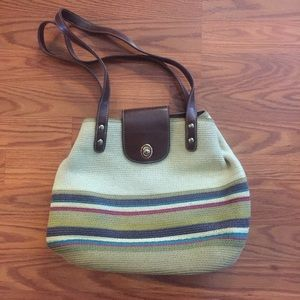 Handbags - Vintage 90's Handbag Purse
